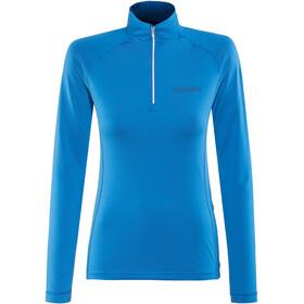 Gonso Antje Langarm Active Shirt Damen daphne